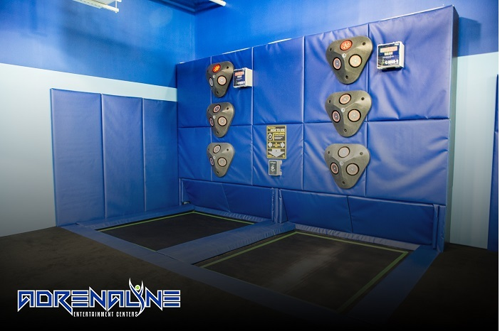 Trampoline Games3